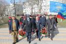 32-ая годовщина вывода войск из афгана